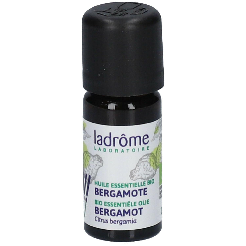 Ladrôme Huile essentielle Bergamote Bio ml huile