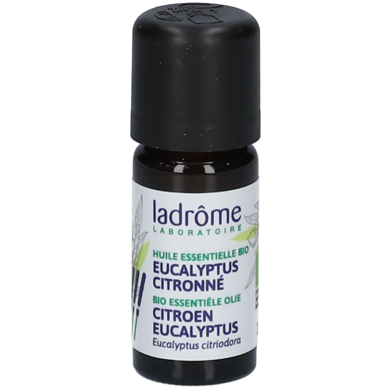 Ladrôme Huile essentielle Eucalyptus citronné Bio ml huile