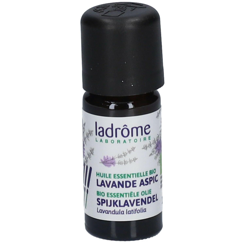 Ladrôme Huile essentielle Lavande aspic ml huile