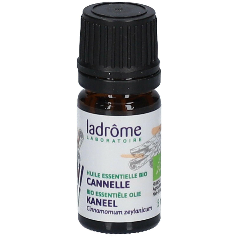 Ladrôme Huile essentielle Cannelle Bio ml huile