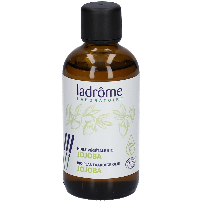 Ladrôme Huile de jojoba Bio ml huile
