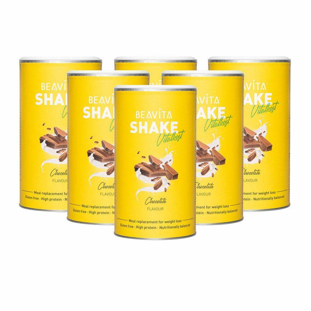 BEAVITA Substitut de repas, Chocolat g poudre