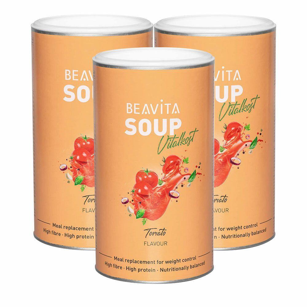 BEAVITA Vitalkost Plus Soupe à la tomate g poudre