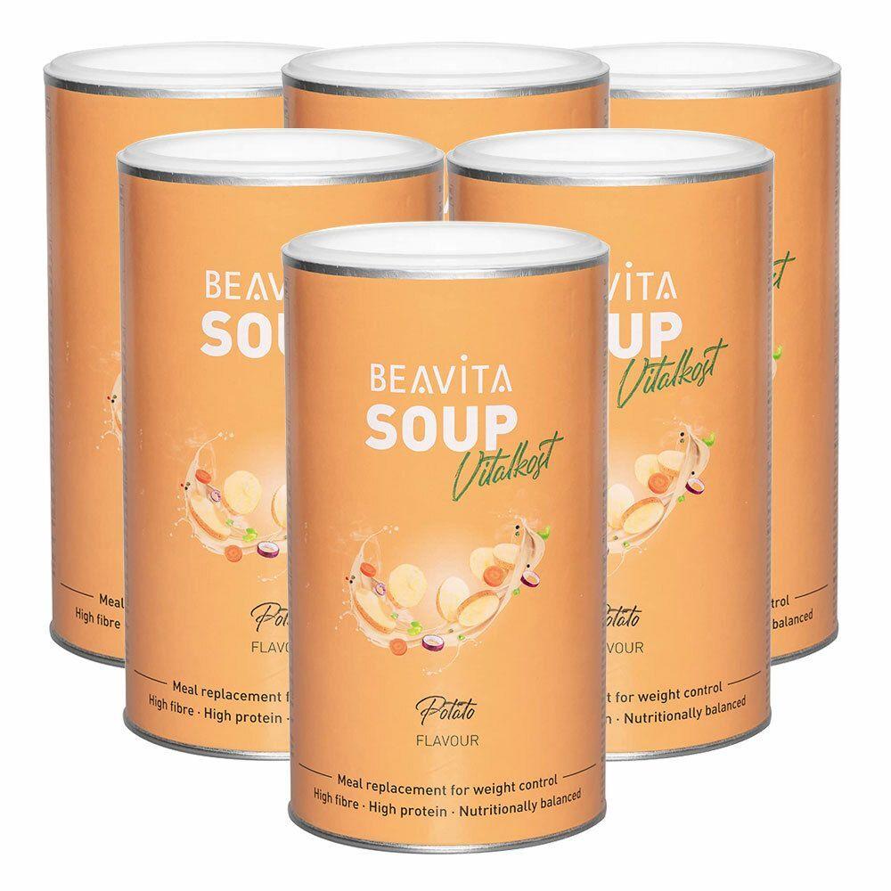 BEAVITA Vitalkost Plus Soupe de pommes de terre g poudre