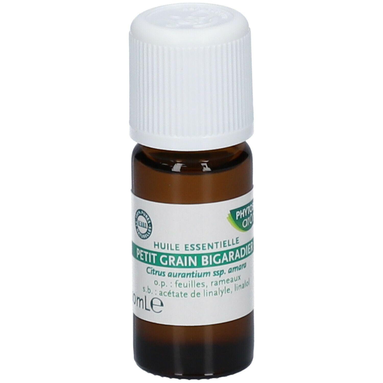 Phytosun arôms Phytosun Aroms Huile essentielle Petit grain bigaradier ml huile