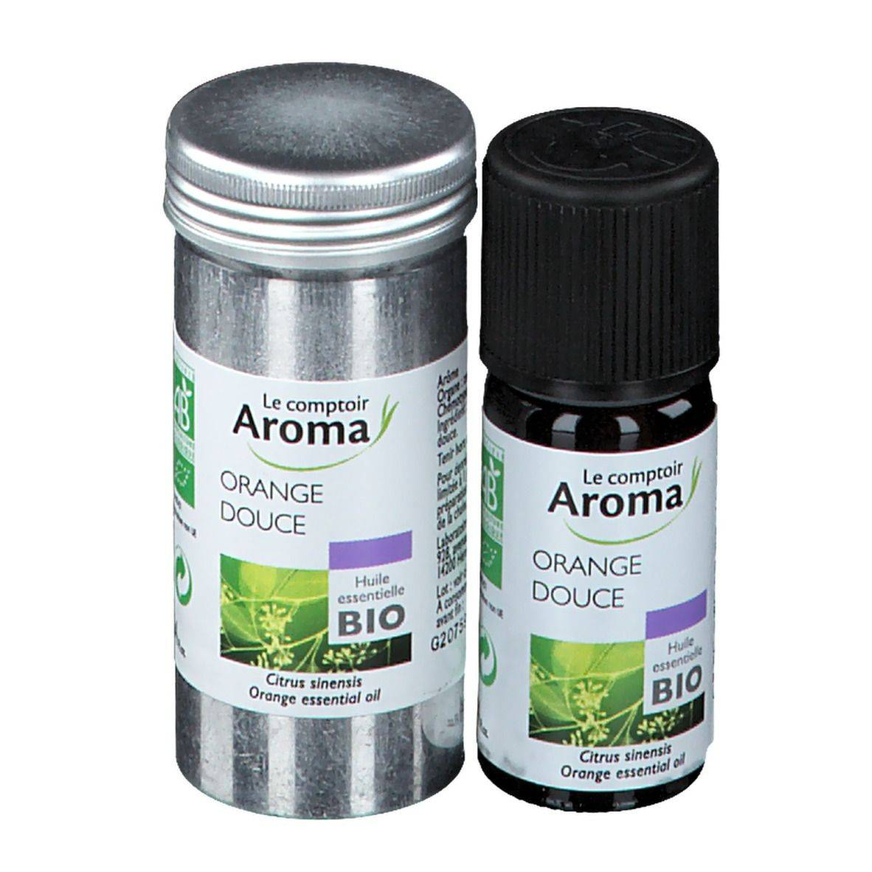 Le Comptoir Aroma Orange douce ml huile