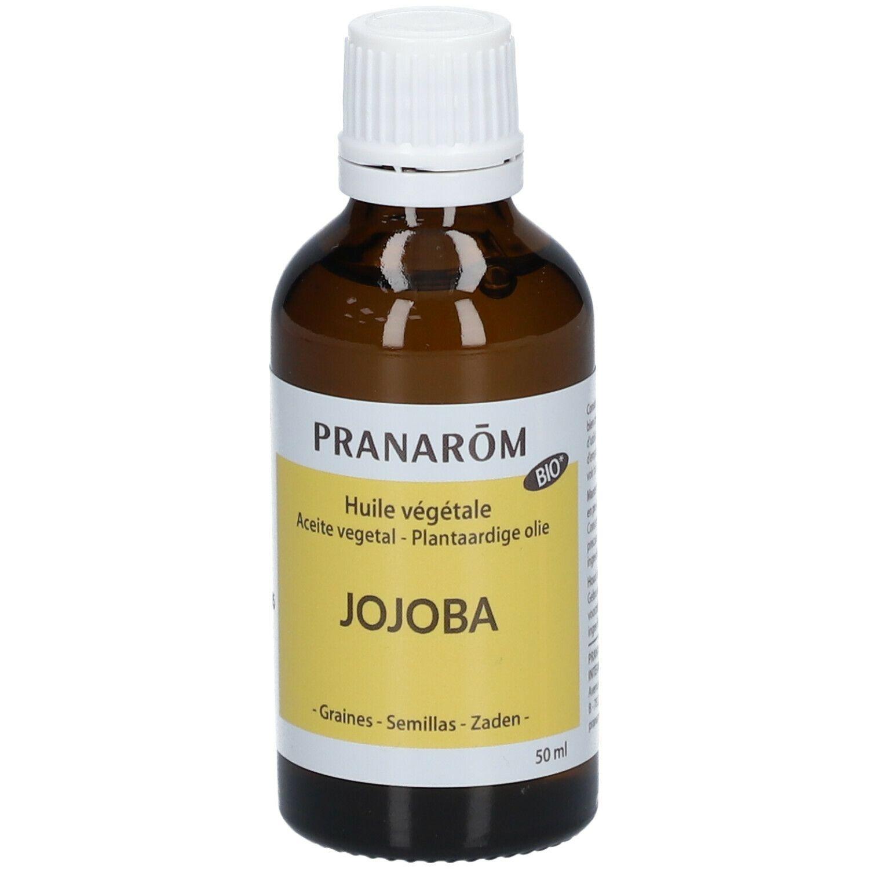 Pranarôm Pranarom Huile Végétale Jojoba Bio ml huile