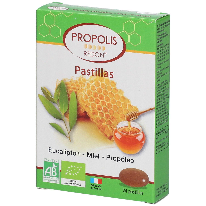 Propolis Redon® Pastilles Eucalyptus Miel Propolis pc(s) pastille(s)