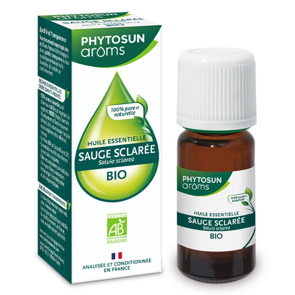 PHYTOSUN arôms Sauge Sclarée Bio ml huile
