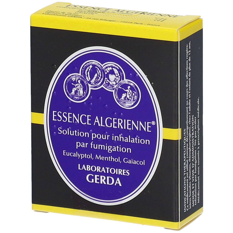 Essence Algérienne® Essence Algerienne® ml solution