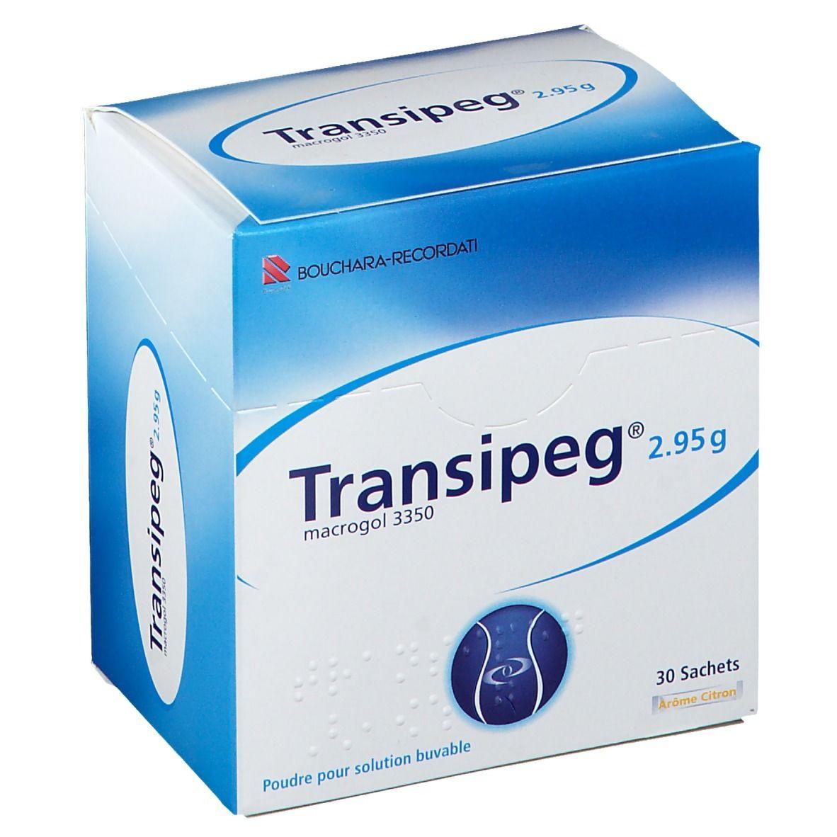 Transipeg® 2.95 g pc(s) sachet(s)