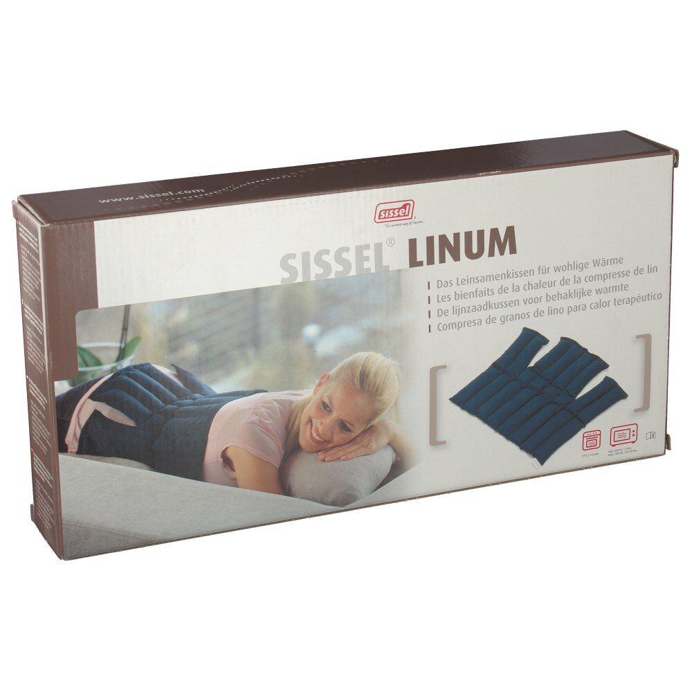 Sissel® Linum Classic Coussin Chaleur Graines de Lin pc(s) coussin(s)