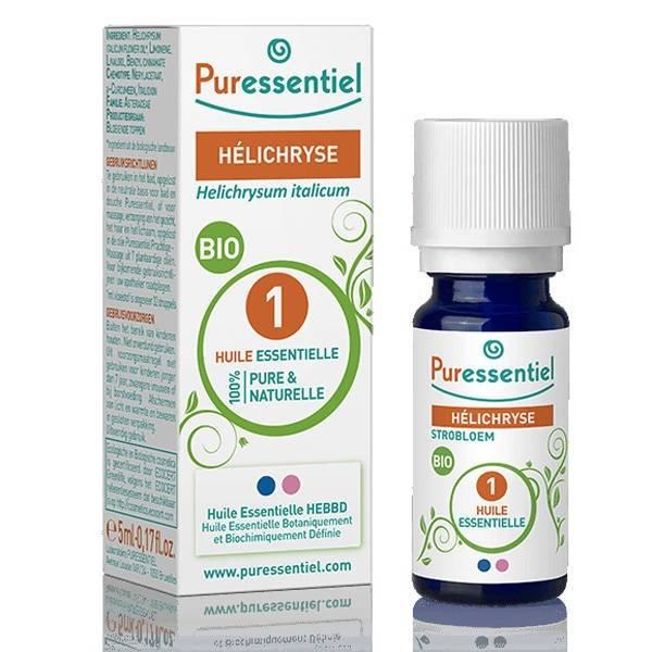 Puressentiel Huile Essentielle Hélichryse Bio ml huile