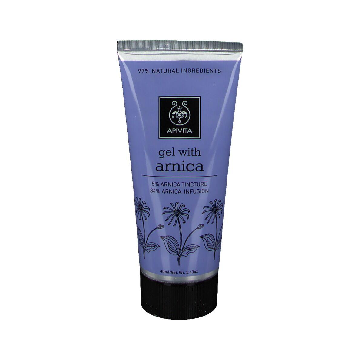 ITSINOURNature ApivitaGelÀL'Arnica ml gel(s)