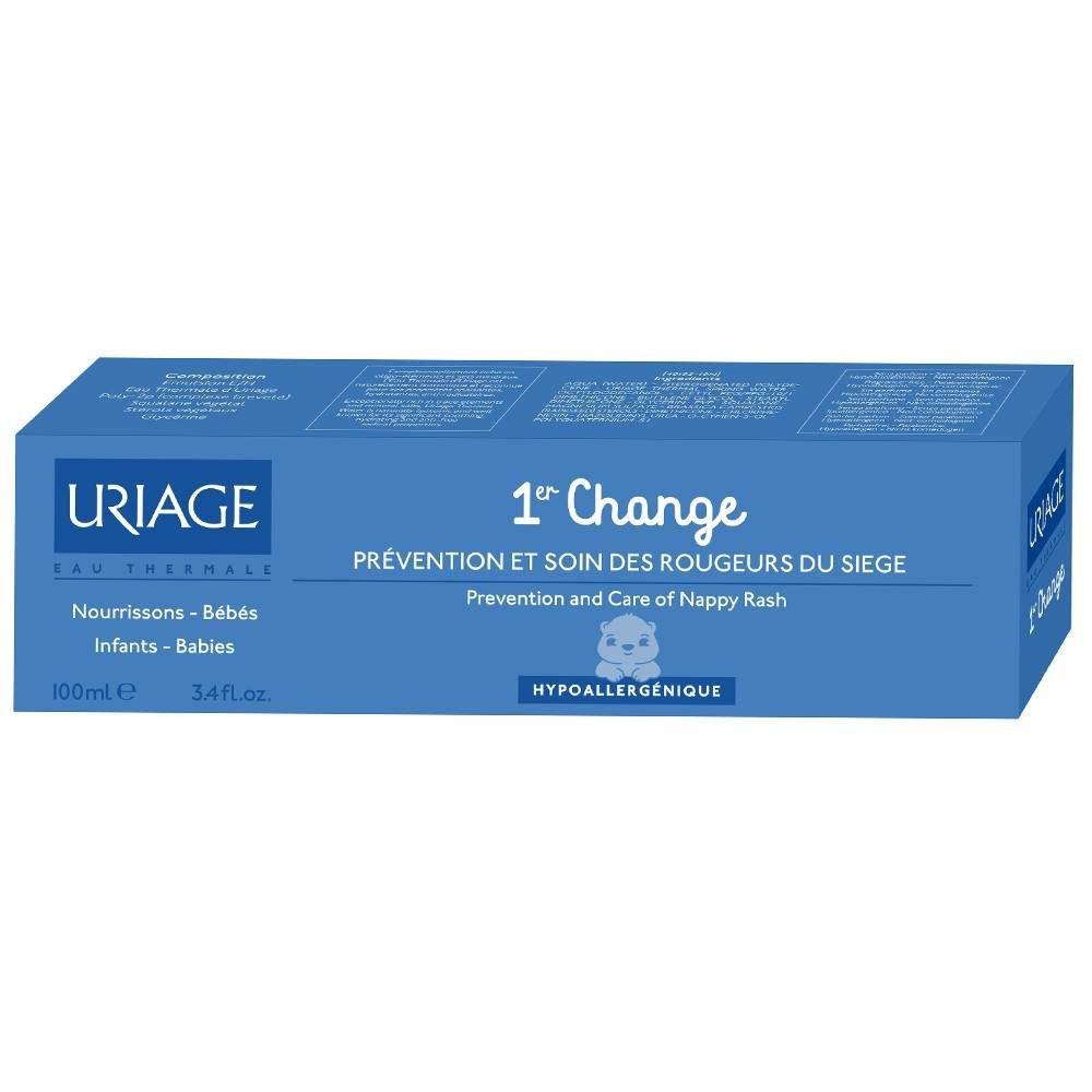 Uriage Bébé 1er Change ml crème