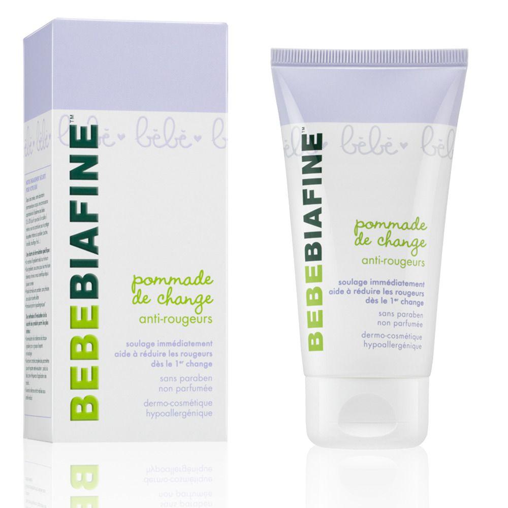 Bebebiafine® Bebe biafine Pommade de change anti-rougeurs 75 ml ml pommade(s)