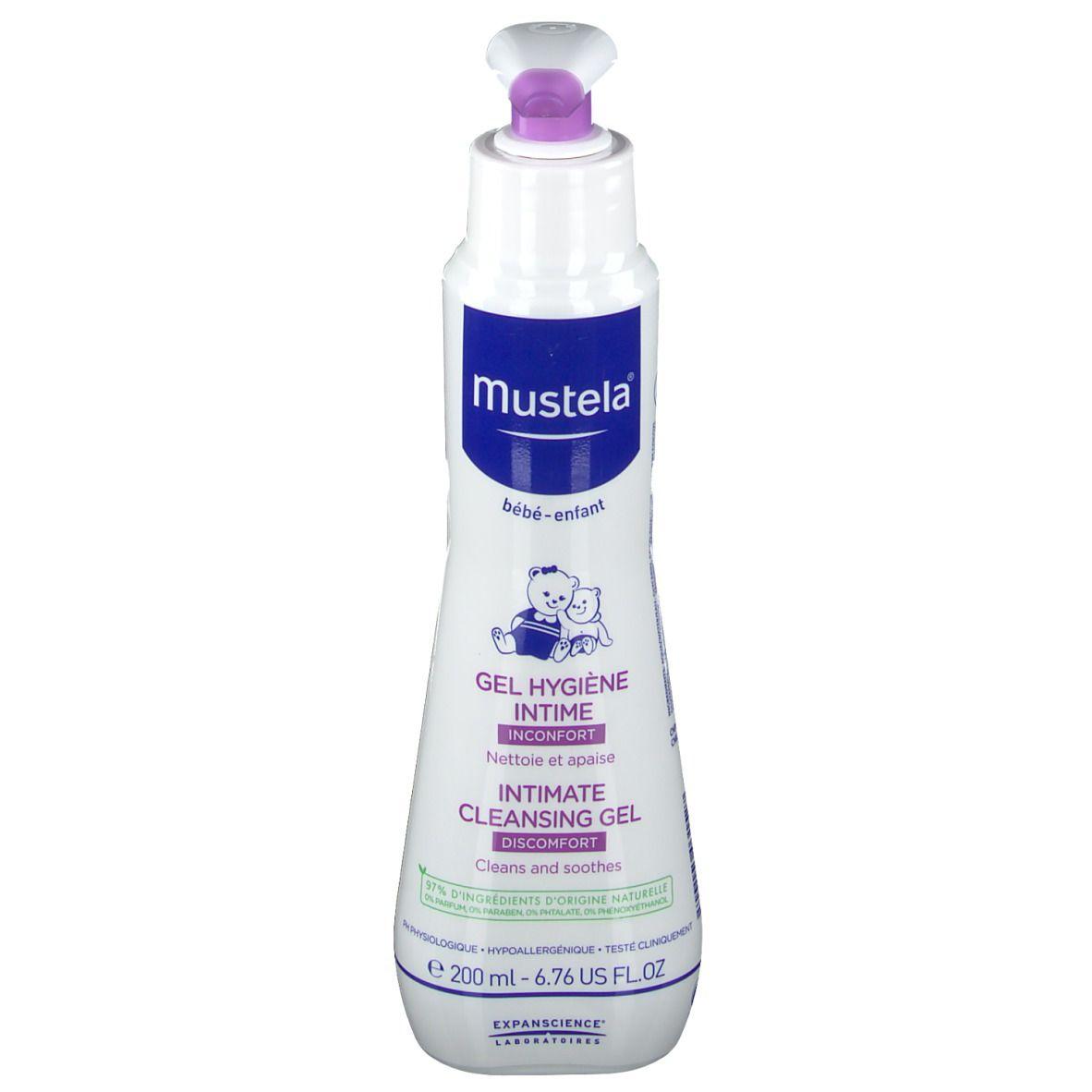 mustela® Gel hygiène intime ml gel(s)