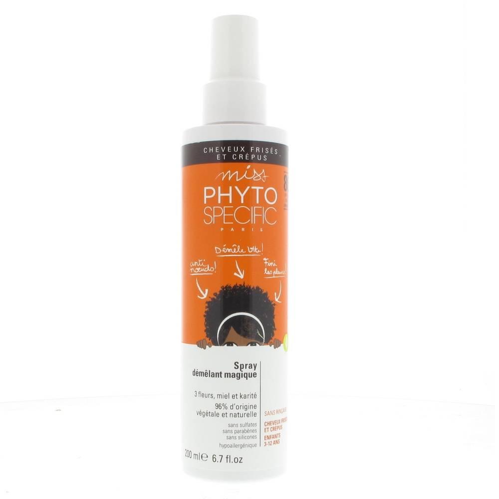 Phytospecific Phyto PHYTO SPECIFIC Spray démêlant magique ml spray