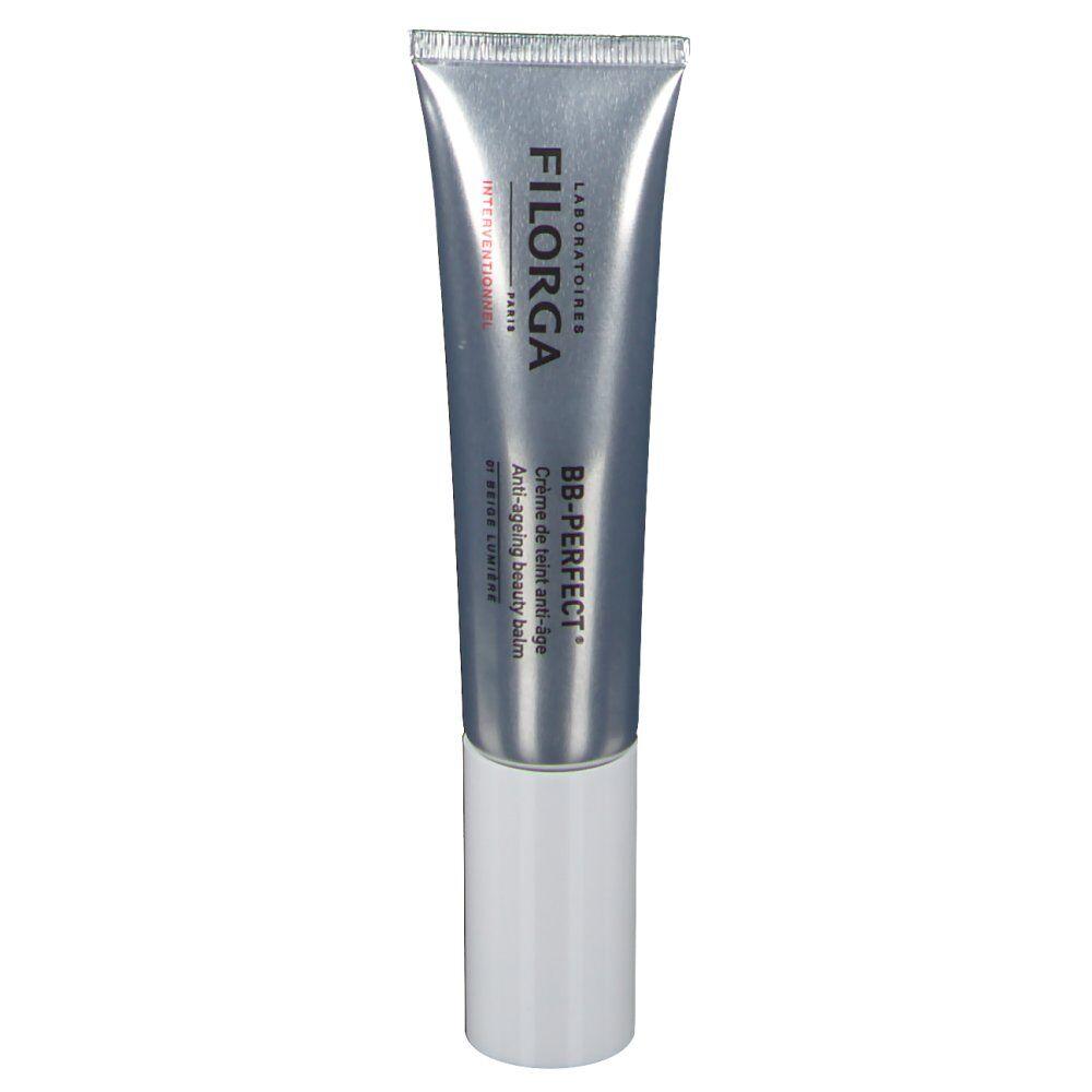 FilorgaBenelux Filorga BB-Perfect Anti-Age crème 01 Beige lumière ml crème