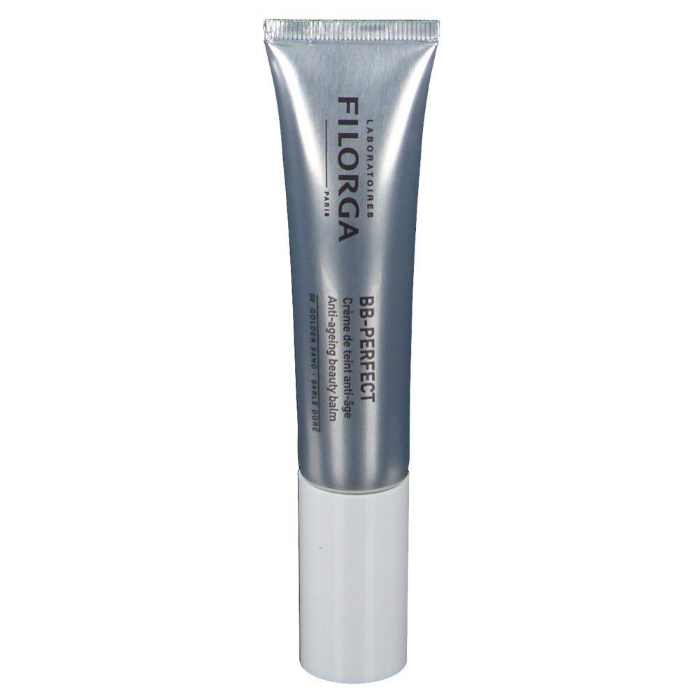 FilorgaBenelux Filorga BB-Perfect Anti-Age Creme Sable Dore 02 ml crème