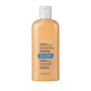 Ducray Nutricerat Shampooing réparateur nutritif ml shampooing - Publicité