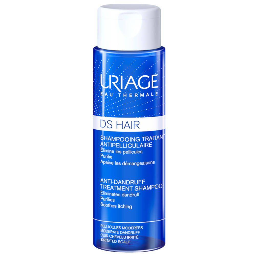 Uriage DS Hair Shampooing traitant antipelliculaire ml shampooing