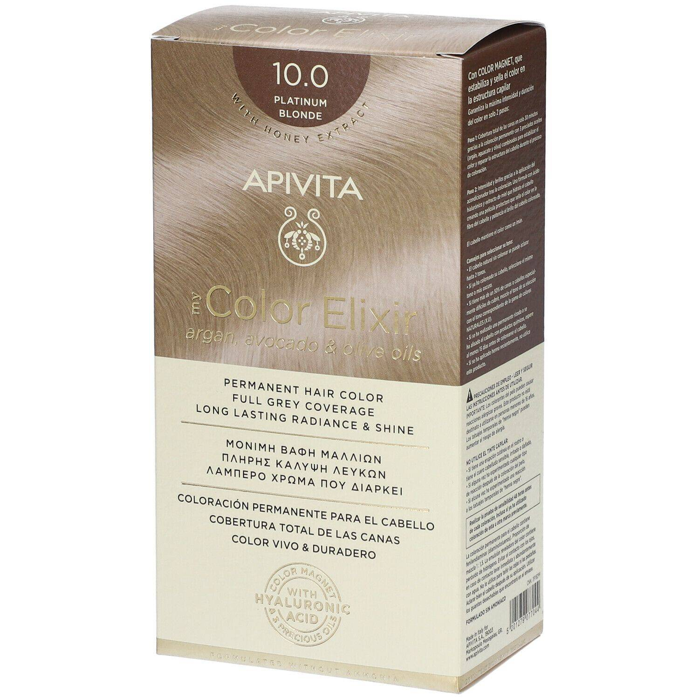 APIVITA My Color Elixir 10.0 Blond Platinum ml élixir