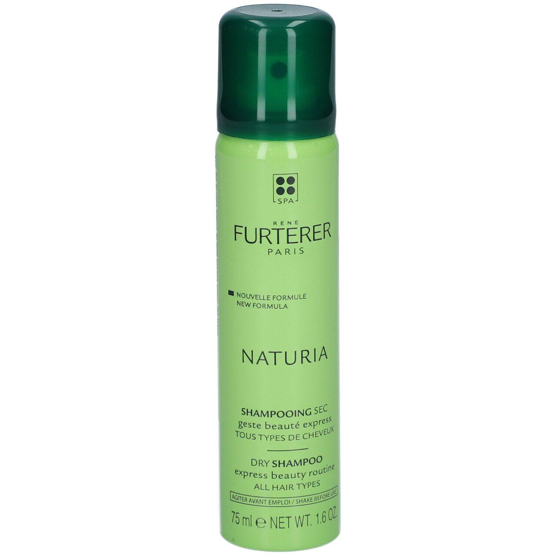 René Furterer Rene Furterer Naturia shampoing sec ml spray