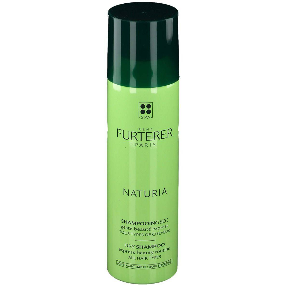 René Furterer Rene Furterer Shampooing Sec à l'Argile absorbante ml shampooing