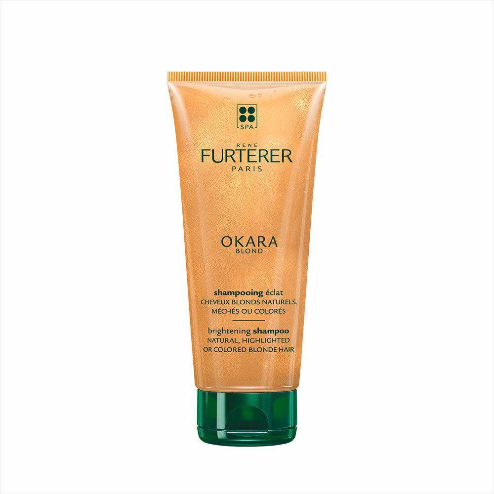 René Furterer Okara Blond Shampooing éclat ml shampooing