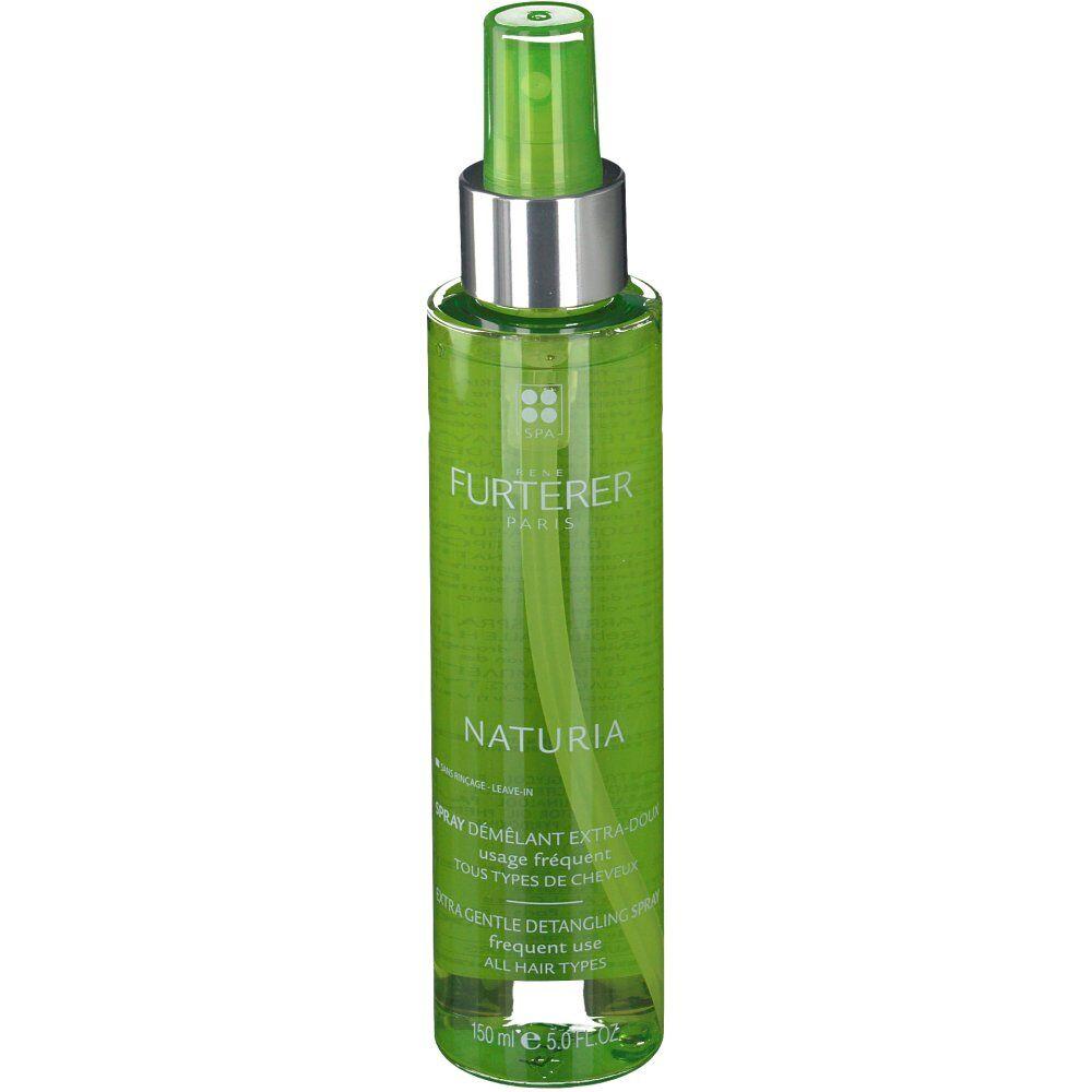 Furterer-PierreFabre Rene Furturer Naturia Spray démêlant extra-doux ml spray