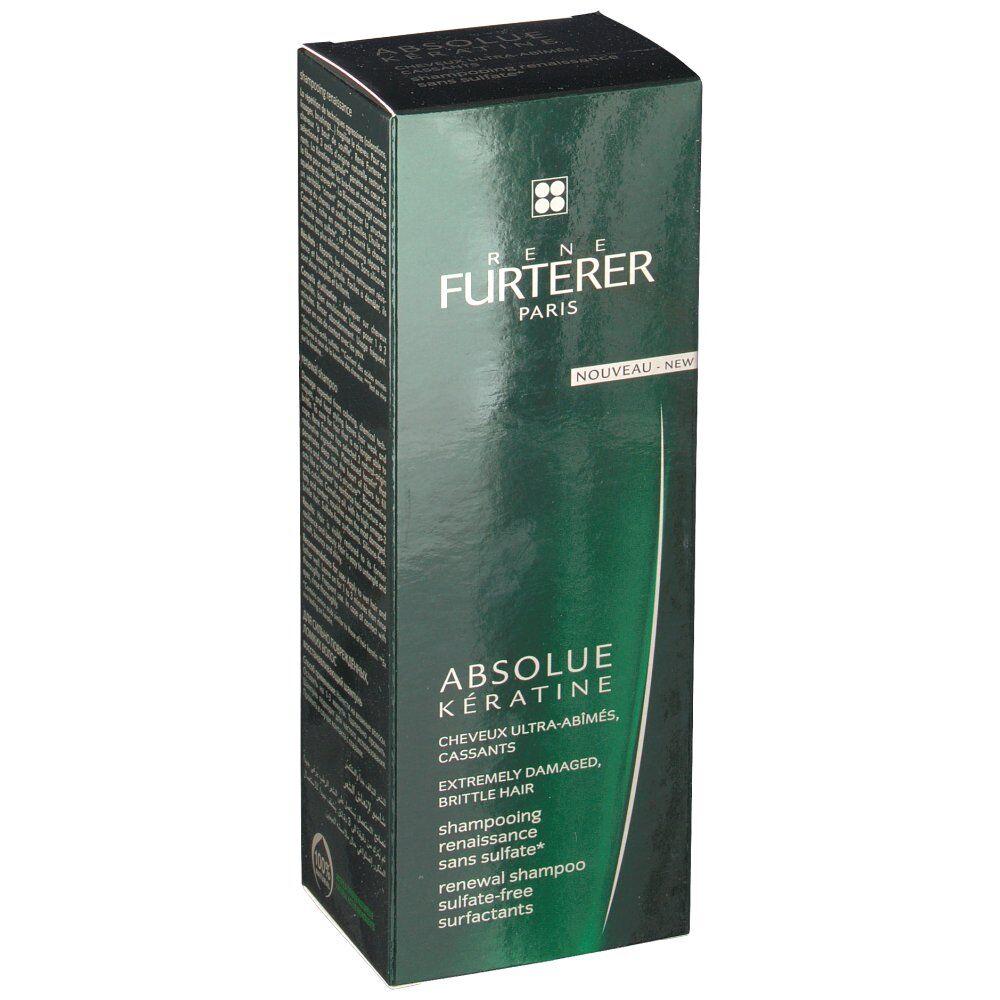 René Furterer Rene Furterer Absolue kératine shampoing renaissance ml shampooing