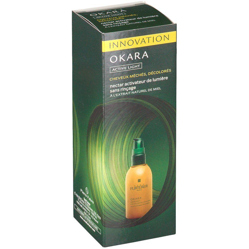ReneFurterer Furterer Okara Active Light nectar activateur de lumière sans rinçage ml lotion(s)