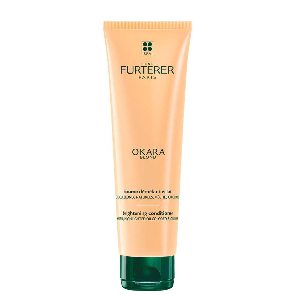 René Furterer Rene Furterer Okara Blond Baume démêlant éclat ml après-shampooing(s)