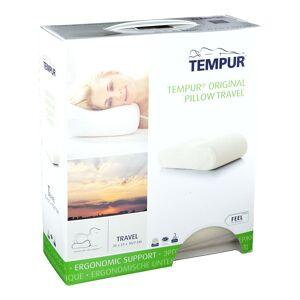 Tempur® l'oreiller Original 25 x 31 x 10/7 cm pc(s) - Publicité
