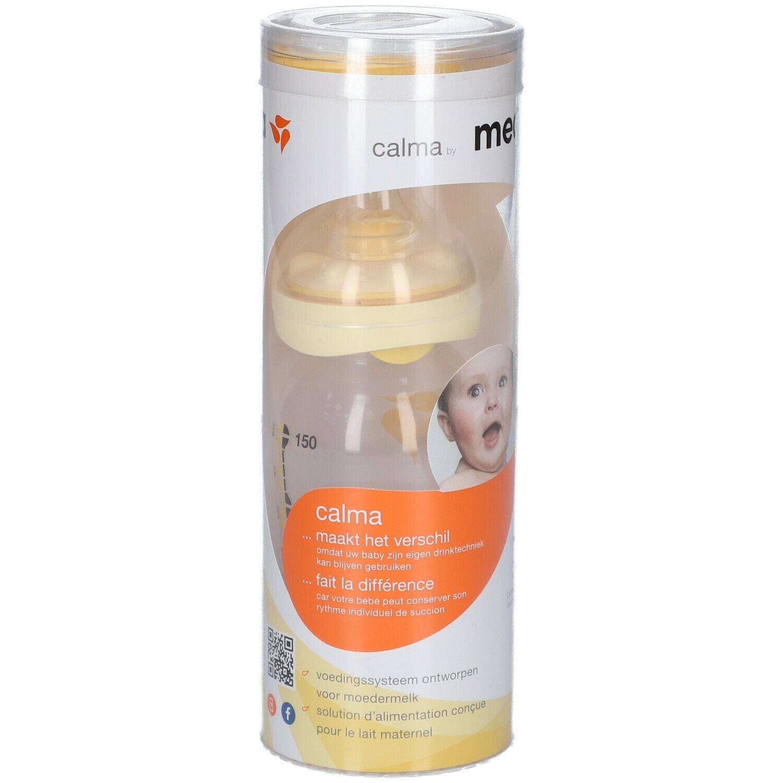 Medela Biberon Calma 150 ml pc(s) Bouteilles