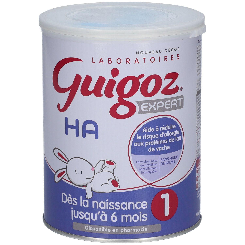 Guigoz® Expert HA 1er âge g poudre
