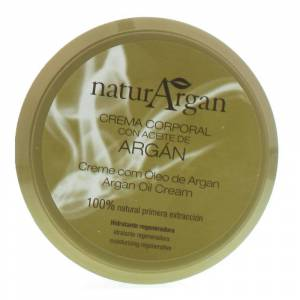 Lensfactory Natur Argan Crème ml crème