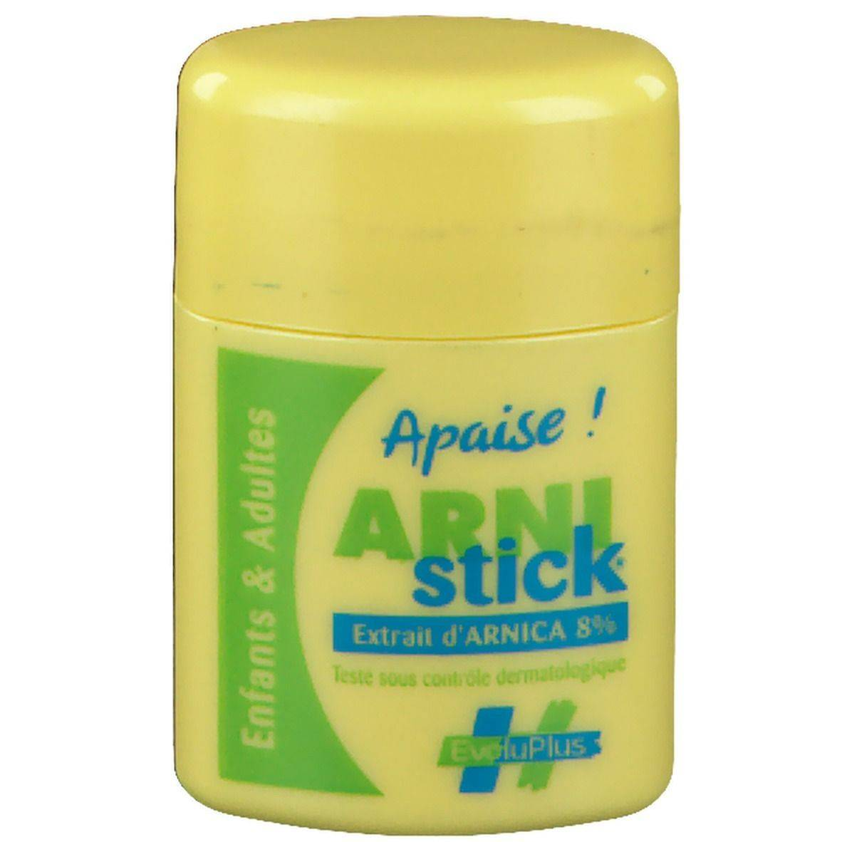 Arnistick Contre-coups ml crayon(s)