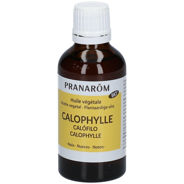 Pranarôm Huile Végétale Calophylle ml huile