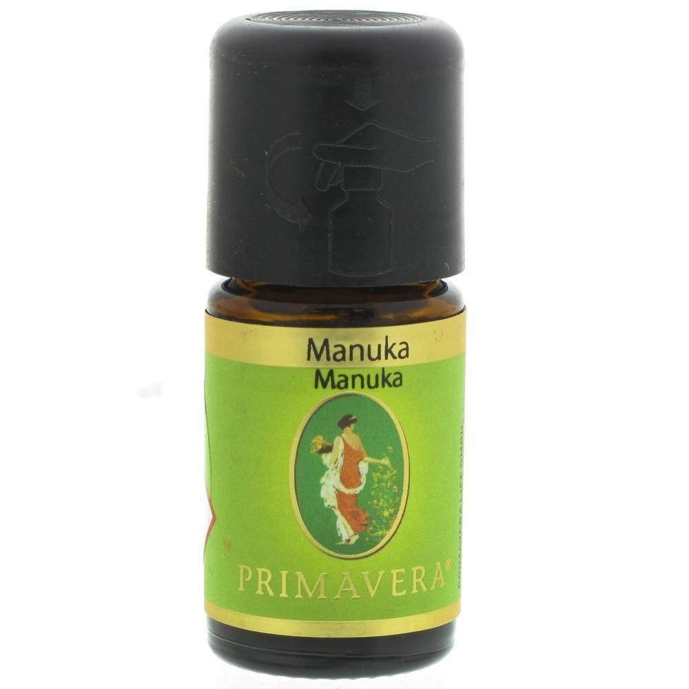 PRIMAVERA® Manuka ml huile