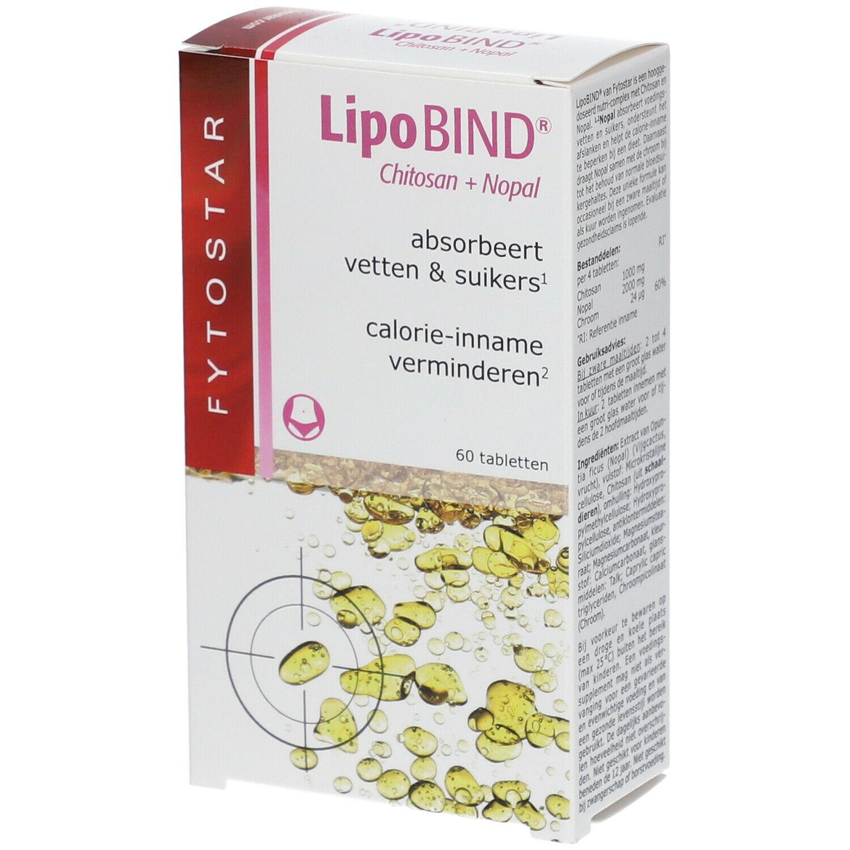Fytostar LipoBLIND® Chitosan + Nopal pc(s) capsule(s)