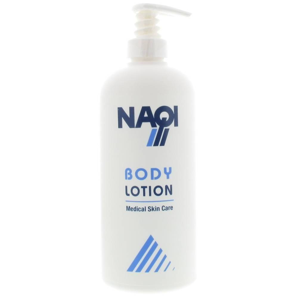 NAQI® Body Lotion ml lotion pour le corps