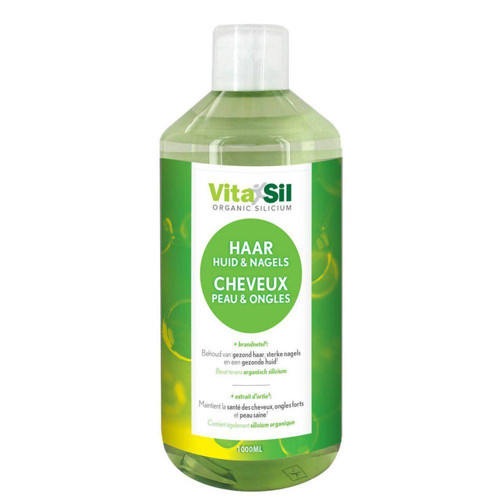Vitasil Silicum Organique + Ortie ml solution(s)
