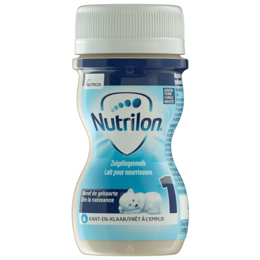 Nutrilon® 1 Lait pour nourrisson ml lait