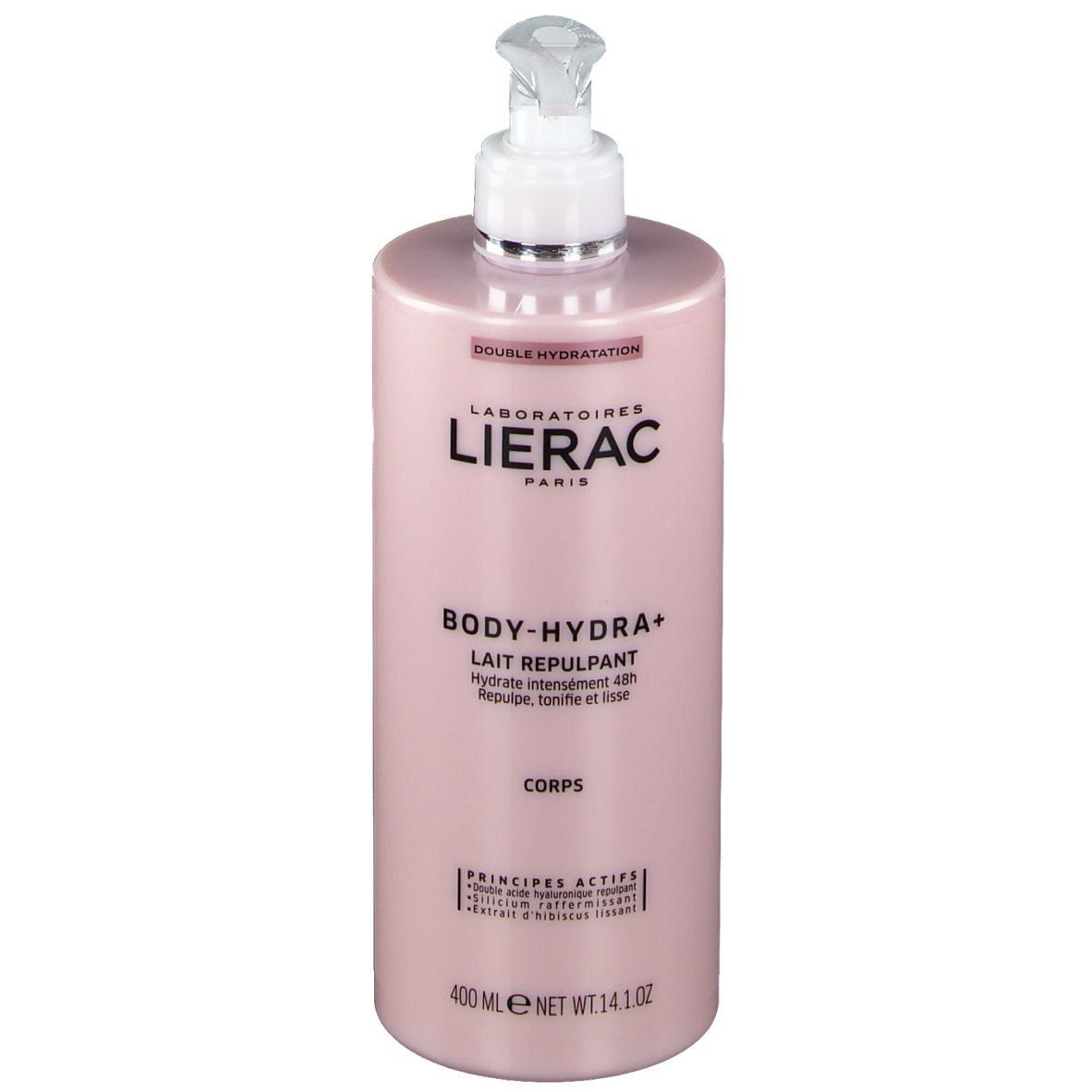 LIERAC Body-Hydra+ Lait répulpant ml lotion pour le corps