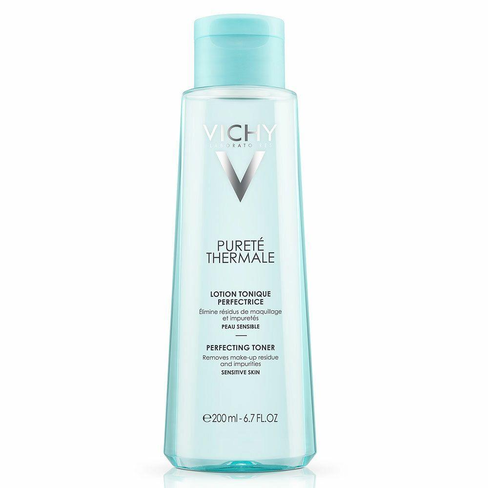 VICHY Pureté Thermale lotion tonique perfectrice peaux normales à mixtes ml lotion(s)