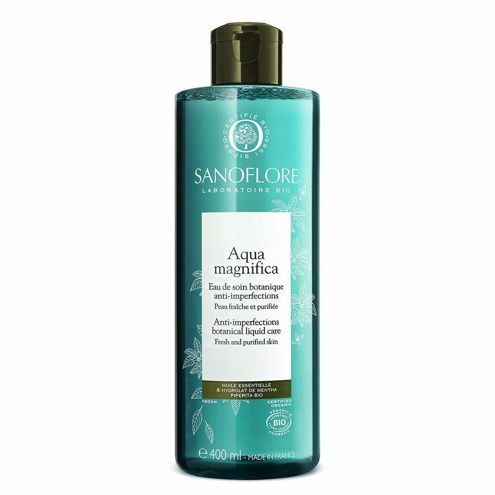 Sanoflore Aqua Magnifica ml lotion(s)