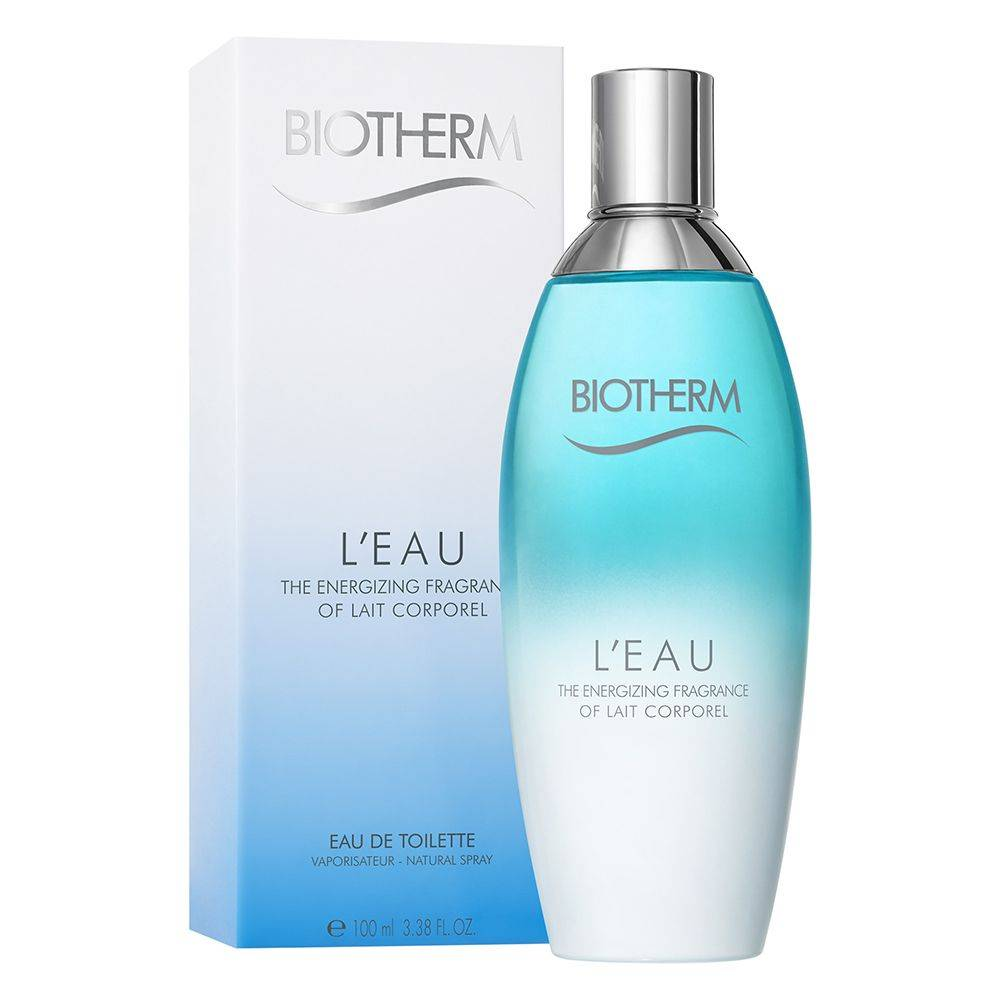 Biotherm L'Eau l'Essence du Lait Corporel ml spray
