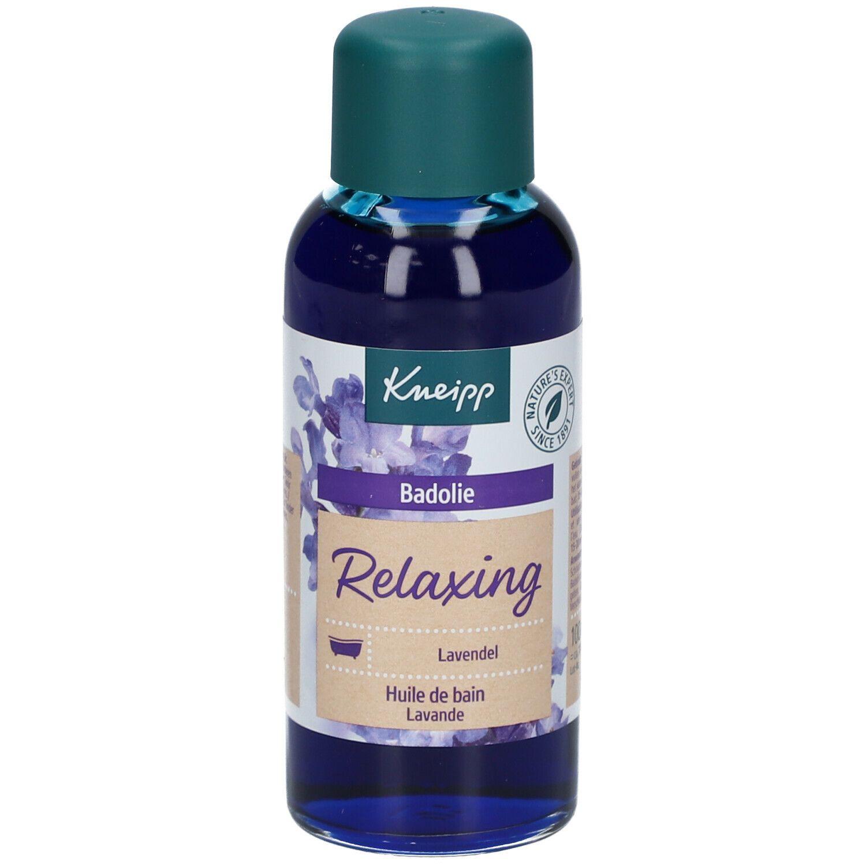 Kneipp® Huile de Bain Lavande Bouquet relaxant ml huile de bain